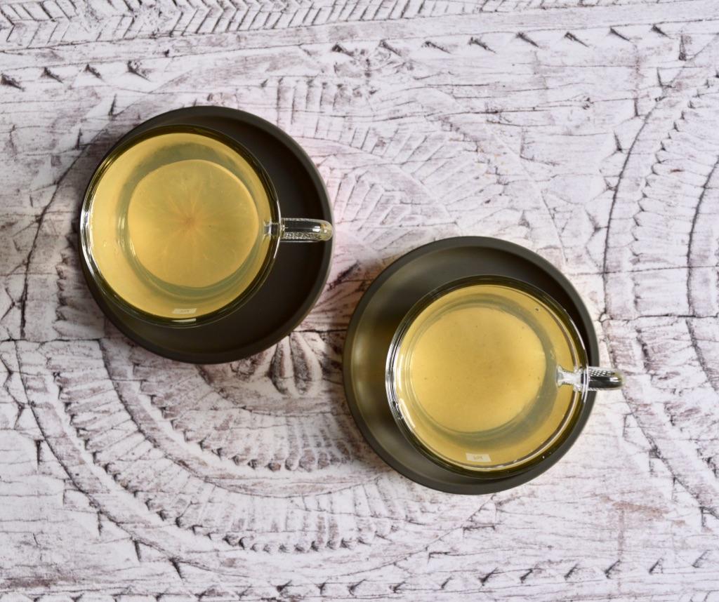 Apple Infused Tea