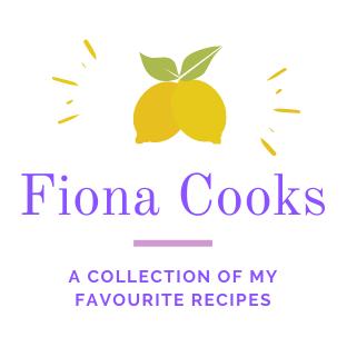 Fiona Cooks